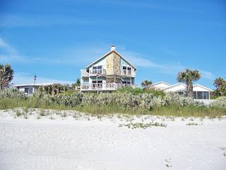 Perfect House with Internet Access and Balcony - New Smyrna Beach vacation rentals