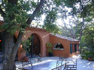 5-bedroom contemporary Provencal house - Eguilles vacation rentals