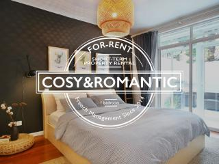 Cosy and Romantic 3 in French Concession - Shanghai vacation rentals