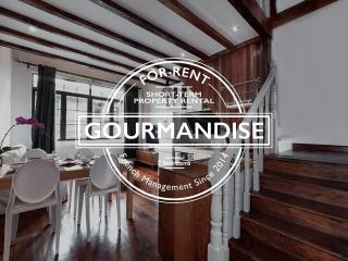 Gourmandise 2 in French concession - Shanghai vacation rentals