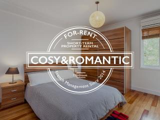 Cosy and Romantic 2in French Concession - Shanghai vacation rentals