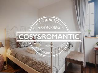 Cosy and Romantic 1 in French Concession - Shanghai vacation rentals