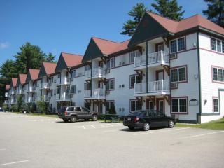 Eastern Slope Inn 2 bedroom suite June 12-19 - North Conway vacation rentals