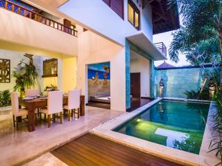 Villa Shakti II,500m from the beach - Canggu vacation rentals