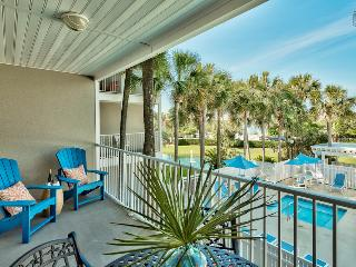 Amazing condo at Gulf Place Caribbean, community pools, short walk to beach - Blu Caribbean - Santa Rosa Beach vacation rentals