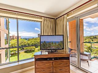 Low Rates and No Construction Views! 2 Bedroom Mountain Views! - The Palm Tree at 632 Konea - Ka'anapali vacation rentals