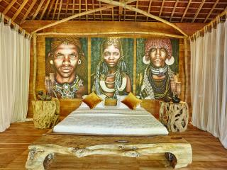 The Tribal Suite @ The Serenity River Bali - Canggu vacation rentals