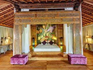 The Jawa Suite @ The Serenity River Bali - Canggu vacation rentals