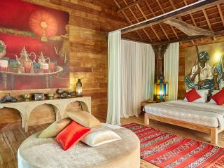Marrakesh-Suite @ The Serenity River Bali - Canggu vacation rentals