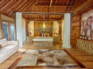 The Savannah-Suite @ The Serenity River Bali - Canggu vacation rentals