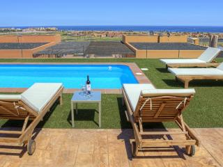 Villa Salinas Golf & Beach III - Fuerteventura vacation rentals