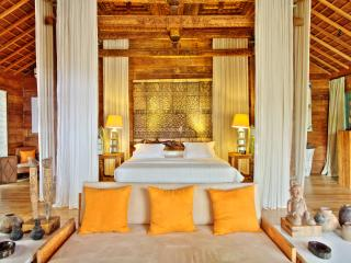 The Master Suite @ The Serenity River Bali - Canggu vacation rentals