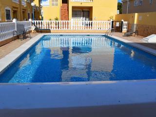 appartement avec piscine commune - Formentera Del Segura vacation rentals