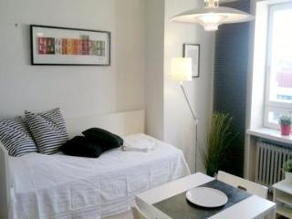 Fully furnished and equipped studio apartment - 2909 - Helsinki vacation rentals