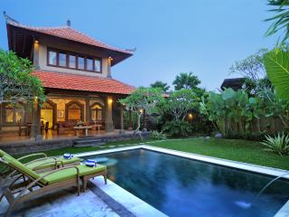 Three Bedrooms Villa with Private Pool - Seminyak vacation rentals