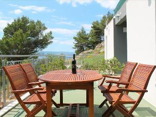 Apartment Mario few meters from the beach in Pisak - Pisak vacation rentals