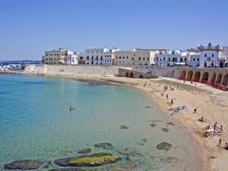 GALLIPOLI - 5 posti letto 100mt dalla spiaggia - Gallipoli vacation rentals