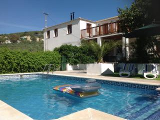 Rural Apartment with Mountain View and Pool - Montefrio vacation rentals