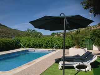 Surrounded by Nature Rural Apartment with Pool - Montefrio vacation rentals