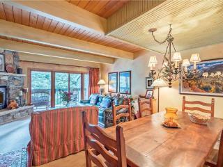 Riverside Condos #A101 - Telluride vacation rentals