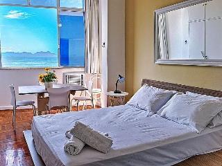 Vacation Rental with ocean view U020 - Rio de Janeiro vacation rentals