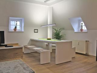Cozy 1 bedroom Condo in Wetzlar with Washing Machine - Wetzlar vacation rentals