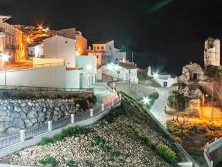 Romantic 1 bedroom Cave house in Baza with Internet Access - Baza vacation rentals