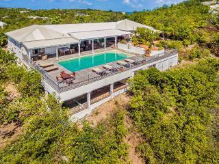 Le Mas Caraibes at Terres Basses, Saint Maarten - Ocean View, Pool, Sunrise and - Terres Basses vacation rentals