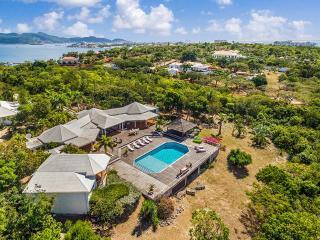 Lotus at Long Bay, Terres Basses, Saint Maarten - Ocean View & Pool, Short Drive to Beach - Terres Basses vacation rentals