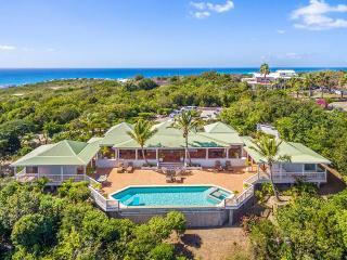 Fields of Ambrosia at Terres Basses, Saint Maarten - Ocean View, Pool, Private - Terres Basses vacation rentals