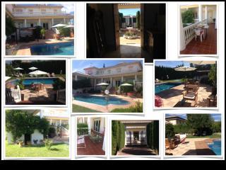 Loue chambres dans magnifique maison andalouse - Las Gabias vacation rentals