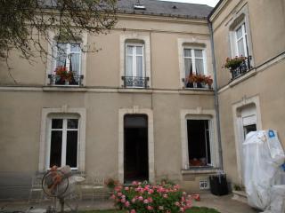 loue 3 chambres chez habitant proche centre ville - Le Mans vacation rentals