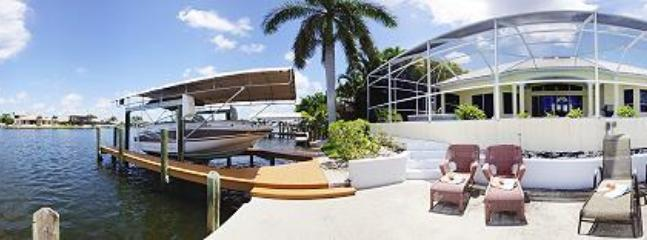 Florida villa for your dream holiday - Villa Mango Bay incl. boat - Cape Coral - rentals