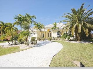 Villa Mango Bay incl. boat - Cape Coral vacation rentals