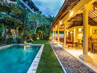 Nice Villa with Television and DVD Player - Kuta vacation rentals