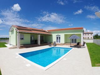 Brand New Villa - promotional price - Svetvincenat vacation rentals