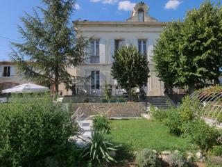 Penthouse Villa St Marc, unique view Forcalquier - Forcalquier vacation rentals