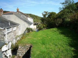 Nice 3 bedroom Portloe House with Internet Access - Portloe vacation rentals