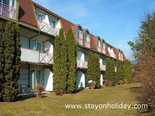 Comfortable apartment close to the Villach SPA - Villach vacation rentals