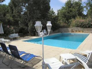 Spacious Villa with Internet Access and Balcony - Villelongue-de-la-Salanque vacation rentals