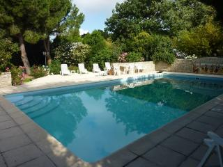 3 bedroom Villa with Internet Access in Villelongue-de-la-Salanque - Villelongue-de-la-Salanque vacation rentals