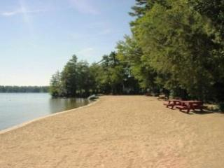 Lake Winni Suissevale Beach Access (TAY21Bf) - Moultonborough vacation rentals