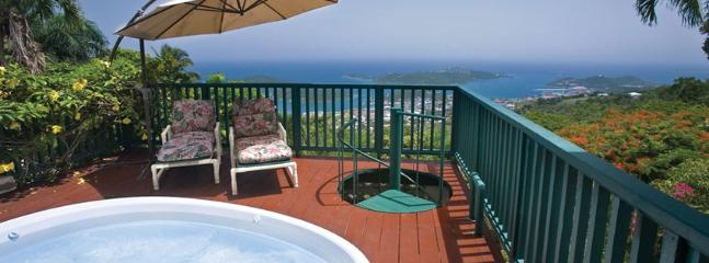 Villa Kyalami 2 Bedroom SPECIAL OFFER - Image 1 - Charlotte Amalie - rentals