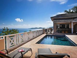 Villa Summer Heights 6 Bedroom SPECIAL OFFER Villa Summer Heights 6 Bedroom SPECIAL OFFER - Carrot Bay vacation rentals