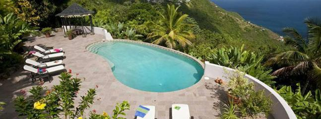 Canefield House 3 Bedroom SPECIAL OFFER Canefield House 3 Bedroom SPECIAL OFFER - Image 1 - Tortola - rentals