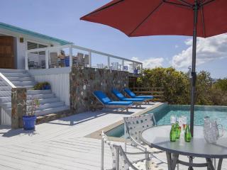 Villa Blue Skies 4 Bedroom SPECIAL OFFER Villa Blue Skies 4 Bedroom SPECIAL OFFER - Cruz Bay vacation rentals