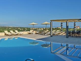 Castle villa - Asteri vacation rentals