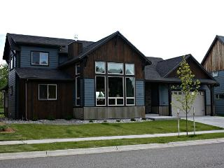 Nice House with Internet Access and Dishwasher - Bozeman vacation rentals
