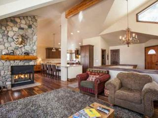 Pet Friendly, Private Fenced Yard, Hot Tub, Family Friendly, - Eagle-Vail vacation rentals