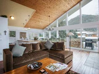 Outdoor Private HOT TUB! Bright Open Home with Views~ Beaver Creek or Vail~ Book your SKI VACATION - Avon vacation rentals